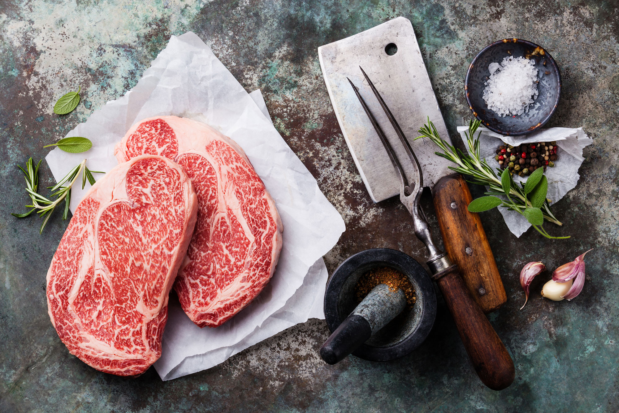 Wagyu Meat